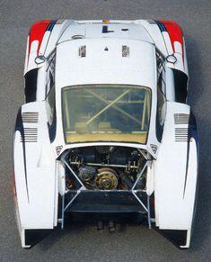 ------- The Porsche Moby Dick -------- Porsche 935, Porsche Motorsport, Porsche Cars, Ferdinand Porsche, Road Race Car, Race Cars, Sports Car Racing, Sport Cars, Cars