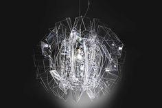 Crazy Diamond - Suspension Lamp « Slamp