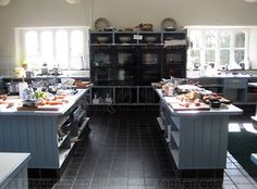 Ballymaloe Cookery School Cooking School, Cooking Classes, Ballymaloe Cookery School, How To Cook Ribs, School Vacation, Future Shop, Happy Kitchen, Chocolate Shop, Shop Layout