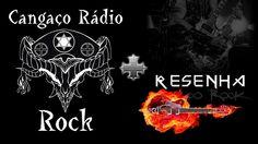 Resenha do Rock: PARCERIA: Nova parceria entre CANGAÇO RÁDIO ROCK &...