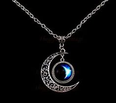 Twitches necklace a anime disney movies video games tv shows twitches necklace mozeypictures Choice Image