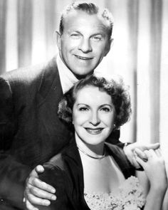 Burns allen 1952 - Gracie Allen - Wikipedia, the free encyclopedia