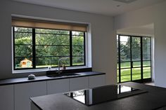 Project Kenley | Lightfoot Windows