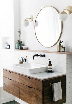 Står vårstädning och -rensning på schemat hemma hos dig? Glöm inte bort badrummet, även där gömmer sig flera saker du kan göra dig av med.