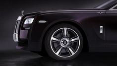 2014 Rolls-Royce Ghost V-Specification Image