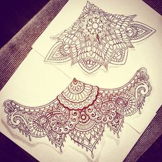 mandala-tattoo - Google Search