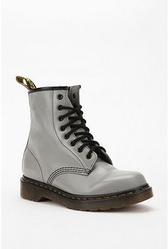 I <3 my gray Doc Marten boots soooooo much!! great for winter