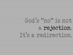 Good point...