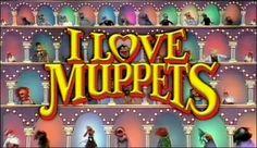 I Love Muppets (2002)