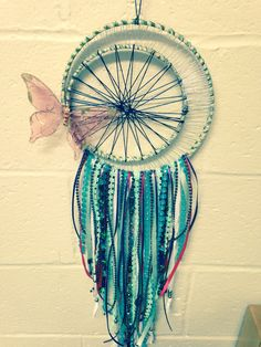 My Own Personal Dream Catcher!