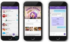 Viber adds public business profiles for easier customer messaging (Nov 2016)