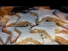Κουραμπιέδες ΧΩΡΊΣ αλεύρι! - Γεύση και Οικονομία - YouTube The Secret, Cereal, Biscuits, French Toast, Cookies, Breakfast, Food, Sweets, Crack Crackers