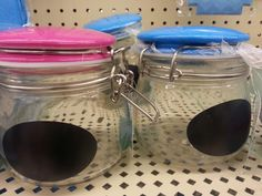 Hobby Lobby candy dishes $4.99