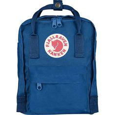 Fjallraven Kanken Mini Backpack - at Moosejaw.com