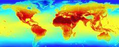 Interstices - Changements climatiques : nouveaux enjeux
