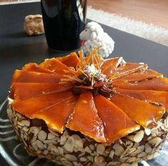 Tort Dobos reteta originala | Savori Urbane Cake Recipes, Dessert Recipes, Desserts, Food Cakes, Fish, Traditional, Meat, Birthday, Tailgate Desserts