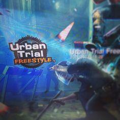 Leider das schlechteste Trial Game was uns je in die Finger gekommen ist. Urban Trial Freestyle hat leider nichts mit #Trial zu tun...