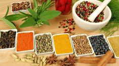 Ayurveda spices at Dr.Jigar Gor 's Ayurveda Clinic Bhuj,kutch, Gujarat Ayurveda, Ayurvedic Herbs, Ayurvedic Medicine, Ayurvedic Diet, Ayurvedic Clinic, Ayurvedic Recipes, Holistic Medicine, Tandoori Masala, Garam Masala