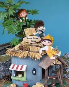 Fairyland Realpukis