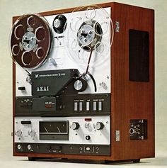 AKAI X-360 (1968)