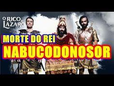 Duas teorias de como o rei Nabucodonosor vai morrer na novela 'O Rico e ...