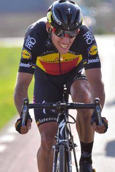 101st Tour of Flanders 2017 / Men  Philippe GILBERT / Antwerpen Oudenaarde / Ronde van Vlaanderen / RVV / pool pdv