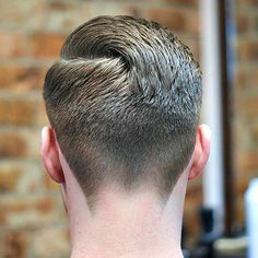 Choosing the right neckline (or nape) haircut for you is a combination of how you decide to cut your hair on the sides and your personal preferences. For example, if you've opted for a taper fade on the sides, you should request a tapered neckline; although you're barber will likely already do this. The tapered nape has …