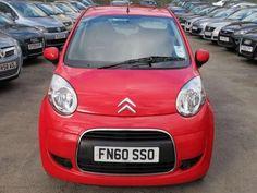 HPL Motors | Used Car Supermarket | Used Cars Details CITROEN C1 1.0 VTR PLUS 5d 1 OWNER LOW INSURANCE MPG Combined £5,599