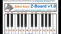 Easy Piano Songs, Piano Keys, Played Yourself, Music Theory, Piano Lessons, Learning, Piano Classes, Easy Songs For Piano, The Black Keys