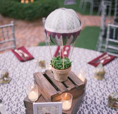 Karina & Taylor's vintage style, music, and zombies wedding
