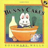 FREE Literacy Activities to go with Bunny Cakes by Rosemary Wells
