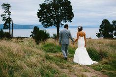 Astra Bride Sarah | Maggie Sottero Primrose| Photographer Chloe Palmer | New Zealand wedding setting |
