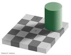 21 Insane Optical Illusions That Will Blow Your Mind | BlazePress
