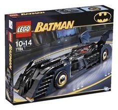 Ultimate Batman