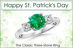 Celebrate St. Patrick Day with #Angara