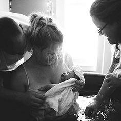 Masaż krocza skutecznie zmniejsza ryzyko nacięcia podczas porodu