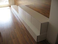 Album - 4 - Banc TV Besta Ikea, réalisations clients (série 1)
