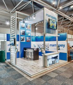 Mampaey | StandExpert.nl