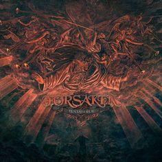 Forsaken-Pentateuch-album-cover