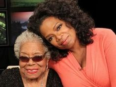 Oprah Winfrey and the late Dr. Maya Angelou's friendship spanned decades, beginning all the way back in 1970 when the talk show host was working as a reporte...