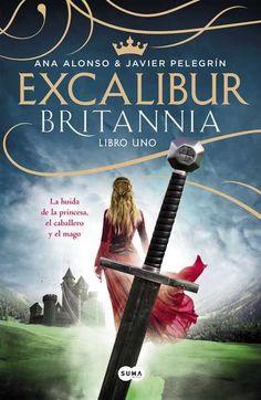 Magia, aventura, lucha y una historia de amor que trasciende la leyenda. Excalibur es la primera de las cuatro entregas de «Britannia», la saga que te redescubrirá el mito artúrico como nunca te lo habían contado. Gwen es la hija de la reina Igraine...