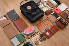 Review Fjällräven Kånken Backpack @BureauDirect @Fjallraven_Swe 15 - Azizah Asgarali