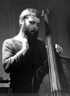 Bass. Dave Holland Jazz.