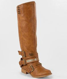 Cutest Buckle Boots!