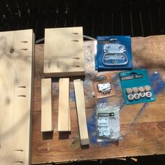WoodyThings Ammo Crate Chest Metal Kit Ammo Storage, Crate Storage, Military Box, Pocket Screws, Do It Yourself Kit, Shipping Crates, Pocket Hole, Carpentry, Diy And Crafts