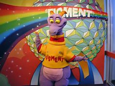 Journey Into Your Imagination With Figment