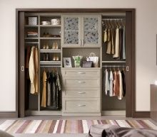 Wardrobe California Closets W A R D R O B E Pinterest