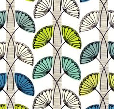 Fiona Howard - card pack designs for Ikea