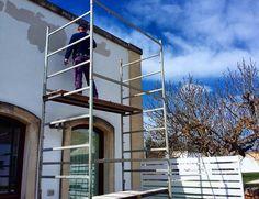 Renovations moments... #masseriacordadilana #renovation #masseria