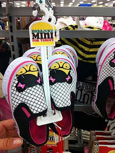 Harajuku (Gwen Stefani & Target)